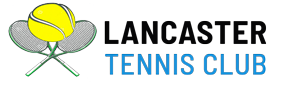 Lancaster Tennis Club Logo